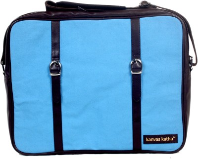 Buy Kanvas Katha 15 inch Laptop Bag: Laptop Bag