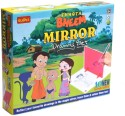 Buddyz Chhota Bheem Do-it-Yourself Mirror Drawing For Kids - Multicolor