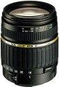 Tamron AF 18-200mm F/3.5-6.3 XR Di-II LD Aspherical (IF) Macro for Nikon Digital SLR Lens: Lens