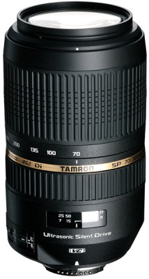 Buy Tamron SP 70-300MM F/4-5.6 Di VC USD (for Nikon Digital SLR) Lens: Lens