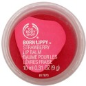 The Body Shop Strawberry Lip Balm - 10 Ml