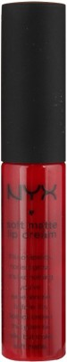Buy NYX Soft Matte Lip Cream: Lip Cream
