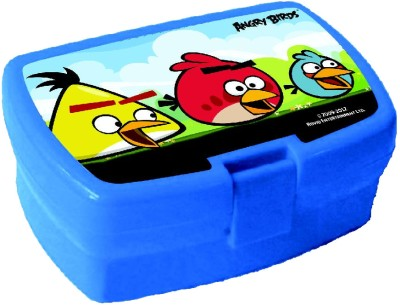 Buy Angry Birds Lunch Box: Lunch Box
