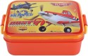 Disney Planes Plastic Lunch Boxes - Set Of 1, Orange