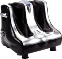JSB HF05 Leg & Foot Massager - Black And Silver