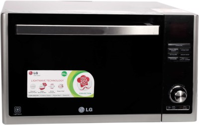 Buy LG MJ3281BCG Convection Microwave Oven -  32 Liters: Microwave