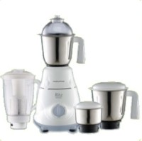 Morphy Richards Ritz Classique 600 Watts Mixer Grinder: Mixer Grinder Juicer