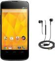 Google Nexus 4: Mobile