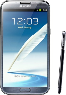 Buy Samsung Galaxy Note 2 N7100: Mobile
