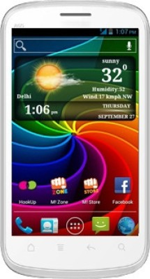 Buy Micromax Smarty 4.3 A65: Mobile