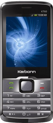 Buy Karbonn KT 60: Mobile