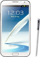 Samsung Galaxy Note 2 N7100: Mobile