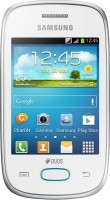 Samsung Galaxy Pocket Neo S5312: Mobile