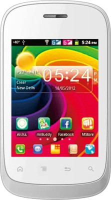 Buy Micromax Aisha A52: Mobile