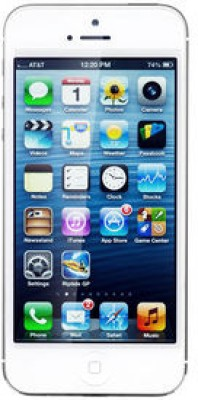 Buy Apple iPhone 5: Mobile