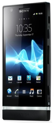 Buy Sony Xperia P: Mobile