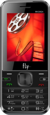 Fly MV242n (Black)