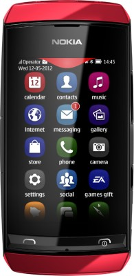 Buy Nokia Asha 305: Mobile