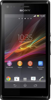 Buy Sony Xperia M Dual: Mobile