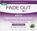 Fade Out White Rejuvenating Anti Wrinkle Cream - 50 Ml