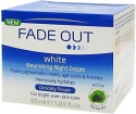Fade Out White Nourishing Night Cream - 50 Ml