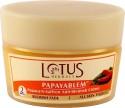 Lotus Herbals Papayablem Papaya-N-Saffron Anti-Blemish Creme - 50 G