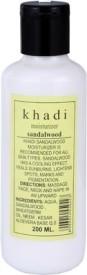 khadi sandalwood