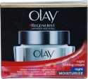 Olay Regenerist Advanced Anti-aging Revitalising Night Cream: Moisturizer Cream