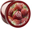 The Body Shop Strawberry Body Butter - 200 Ml
