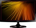 Samsung 19.5 Inch LED Backlit LCD - LS20C300BL/XL  Monitor - Translucent Red Gradation