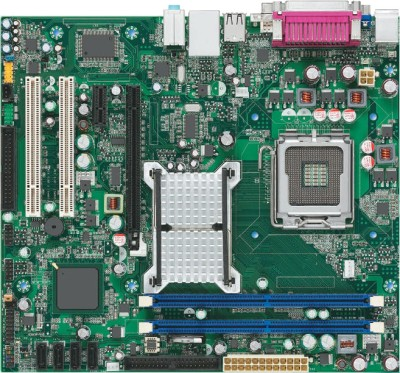 Buy Intel DG41TY Motherboard: Motherboard