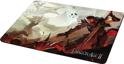 Buy Razer Razer Goliathus Dragon Age II Mousepad: Mousepad