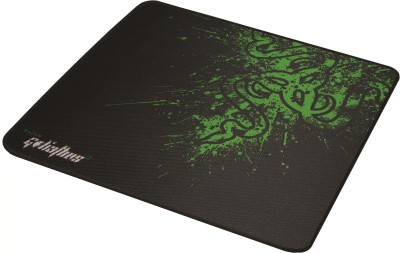 Buy Razer Goliathus Fragged Alpha Control Mousepad: Mousepad