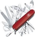 Victorinox Swiss Champ Swiss Knife - Red