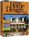 Topics Entertainment Instant Home Design - 2 CD-ROMs