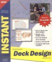 Topics Entertainment Instant Deck Design - 1 CD-ROM