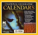 Topics Entertainment National Geographic Calendars - 1 CD-ROM