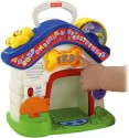 Fisher-Price Laugh And Learn Puppy Play House