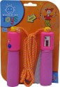 Simba World Of Toys Jumping Rope Musical - Pink
