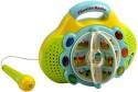 Mee Mee Intelligent Radio-musical Toy