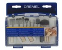Bosch - Dremel Cleaning And Polishing Accessories Set