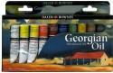 Daler-Rowney Georgian Oil Paint Introduction Set