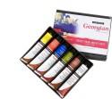 Daler-Rowney Gerogian Test The Best Paint Tubes - Set Of 6