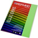 Fabriano Elle Erre (Pack Of 6) A4 Drawing Paper - Verde Pisselo