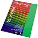 Fabriano Elle Erre (Pack Of 6) A4 Drawing Paper - Verde