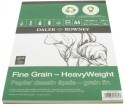 Daler-Rowney Fine Grain Eco Heavy Weight A4 Drawing Paper