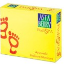 Astaberry Pedispa Kit - Set Of 4