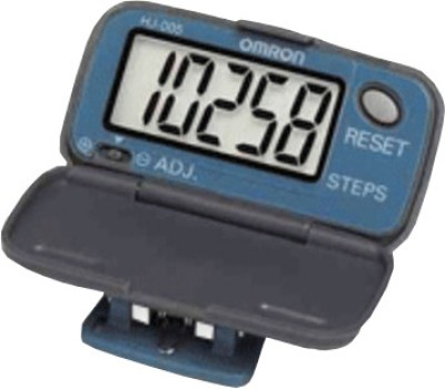 Buy Omron HJ 005 Step Counter Pedometer: Pedometer