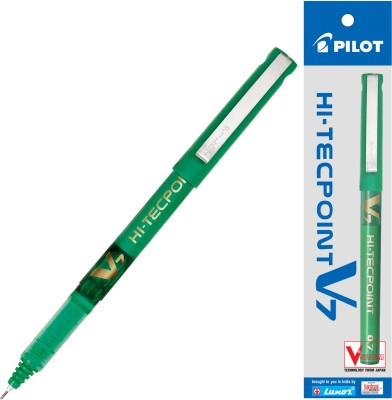 Buy Pilot Hitec V7 (Pack of 2) Fineliner Pen: Pen