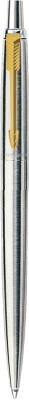 Buy Parker Jotter Stainless Steel GT Ball Pen: Pen